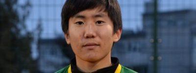 第17回WPSCセレクション合格 村井快秋選手(19歳) ポーランド・GKSレスニク・マノヴォ